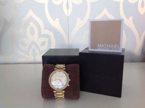 Michael Kors Uhr, Gold