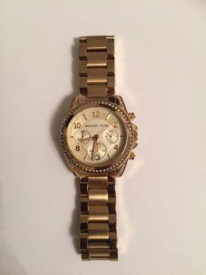 Michael Kors Uhr - gold
