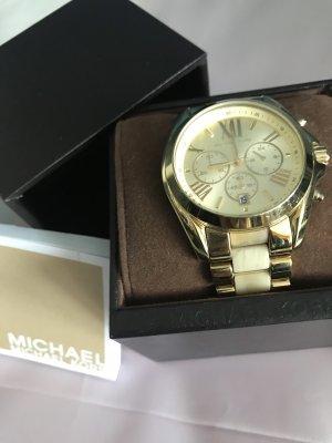 Michael Kors Uhr gold horn Chronograph MK5722