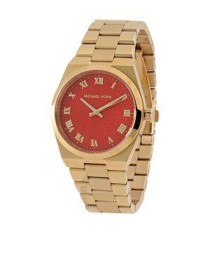Michael Kors Uhr gold mit Uhrenbox