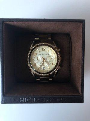 Michael Kors Uhr Gold MK5166 MK5199