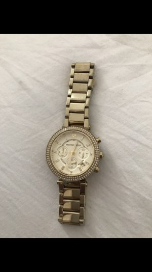 Michael Kors Uhr Gold , Original