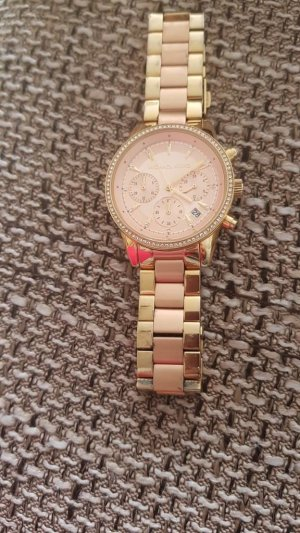 Michael Kors Uhr gold-rose