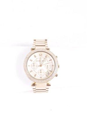 Michael Kors Uhr goldfarben Eleganz-Look