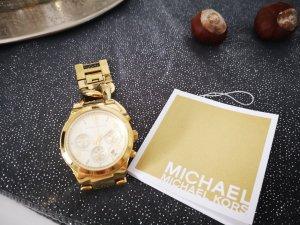 Michael Kors Uhr in Gold