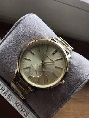 Michael Kors Uhr in Gold | MK3500 | 80€ statt 279€ !!!
