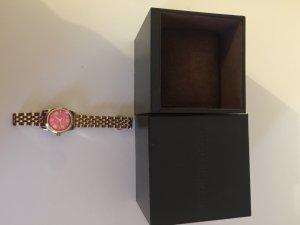 Michael Kors Uhr ( inneres: pink)