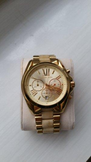 Michael Kors Uhr kaum getragen .zu schade zum rumliegen.