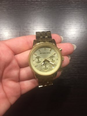 Michael Kors Uhr Ladies Ritz Chronograph