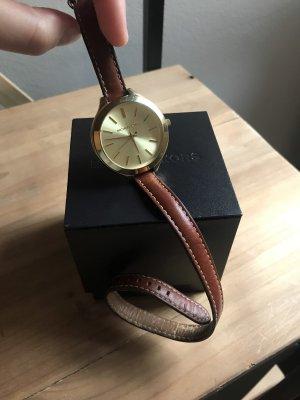 Michael Kors Uhr Lederband