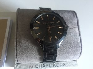 Michael kors Uhr metalic