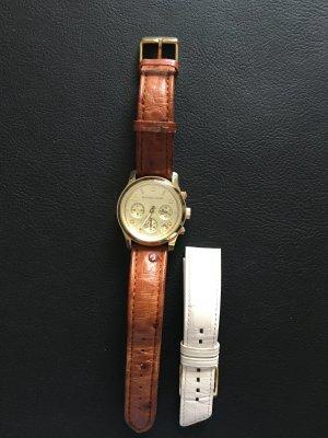 Michael Kors Uhr mit Ersatzband