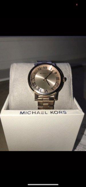 Michael Kors Uhr mit GARANTI