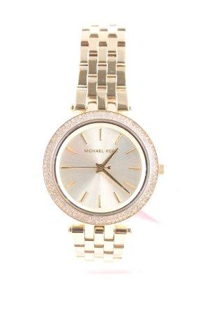 "Michael Kors Reloj con pulsera metálica ""Darci Gift Set Gold-Tone"""