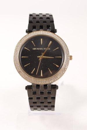 """Michael Kors Montre avec bracelet métallique """"Darci Ladies Watch Black"""""""
