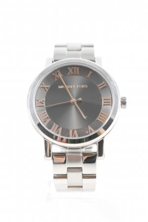 "Michael Kors Uhr mit Metallband ""Ladies Norie Watch Silver"""