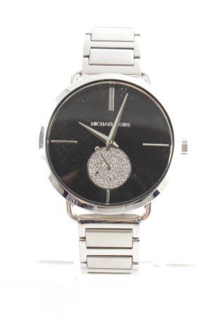"""Michael Kors Montre avec bracelet métallique """"Ladies Portia Watch Silver"""""""