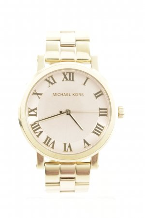 "Michael Kors Reloj con pulsera metálica ""Ladys Watch Norie Two Tone Rose Gold/ Gold"""
