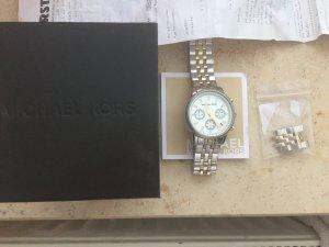Michael Kors Uhr mit OVP und Kaufbeleg
