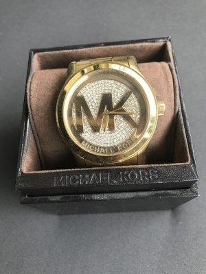 Michael Kors Uhr MK 5706 Gold Armbanduhr