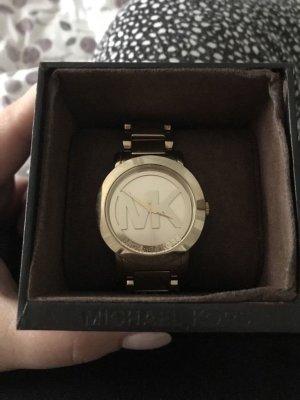 Michael Kors Uhr MK3206 Gold