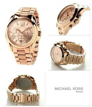 Michael Kors - Uhr - MK5503 - NEU & OVP