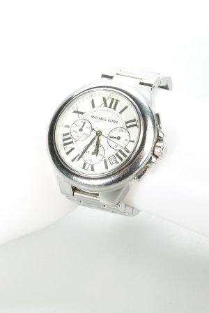 "Michael Kors Uhr ""MK5719"" silberfarben"