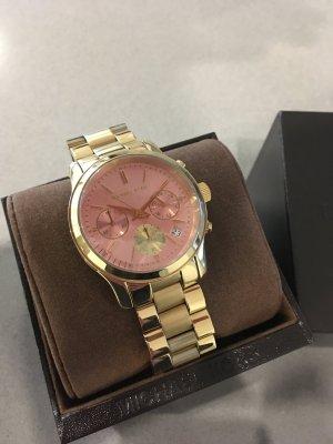 Michael kors Uhr neu Gold rosa Rose Accessoires Armbanduhr