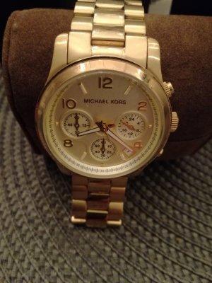 Michael Kors Uhr neuwertig