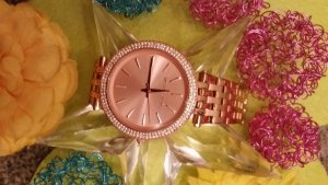 Michael Kors Uhr Orginal Rose Gold