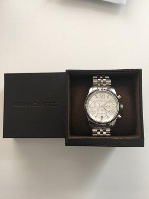 Michael Kors Uhr, Original mit Box und Ersatz Gliedern