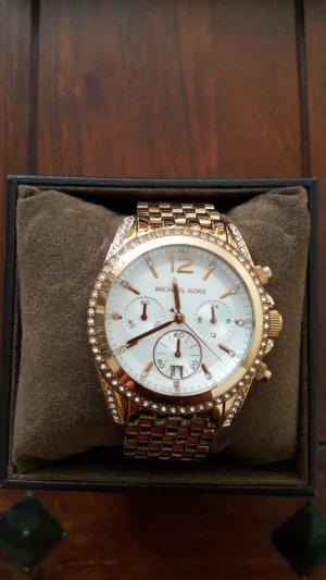 Michael Kors Uhr Rose Gold