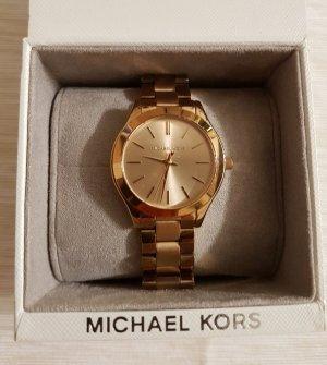 Michael Kors Uhr Rose Runway Mk3197