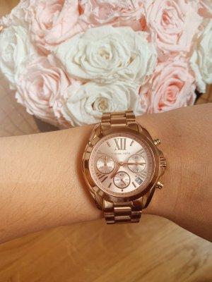Michael Kors Uhr rosegold (Chronograph MK5799) Damen