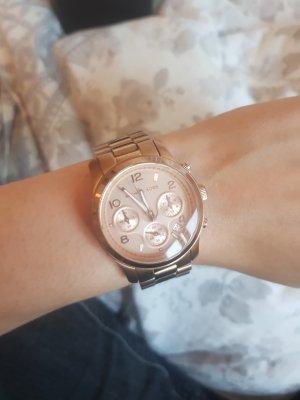 Michael Kors Uhr rosegold