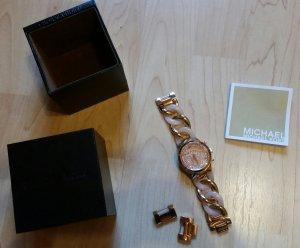 Michael Kors Uhr roségold VB