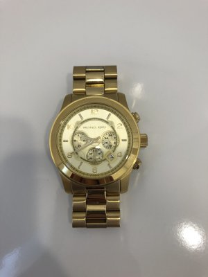 Michael Kors Montre analogue doré