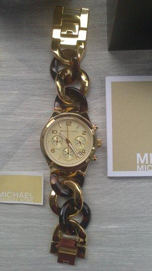 Michael Kors Uhr Schmuckuhr Runway Twist MK 4222