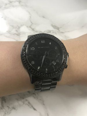 Michael Kors Uhr Schwarz MK5360