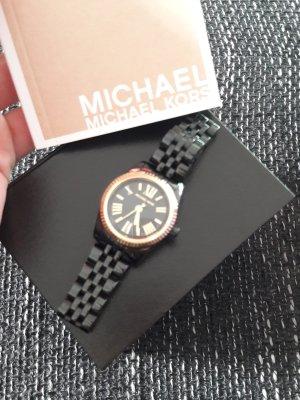 Michael Kors Uhr schwarz Neu