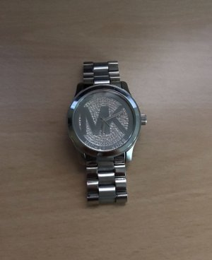 Michael Kors Uhr (Silber)
