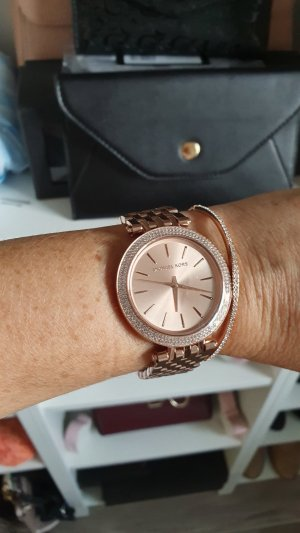 Michael Kors Analog Watch rose-gold-coloured-gold-colored
