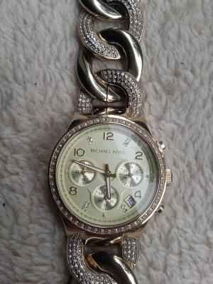 Michael Kors Uhr - wie Neu