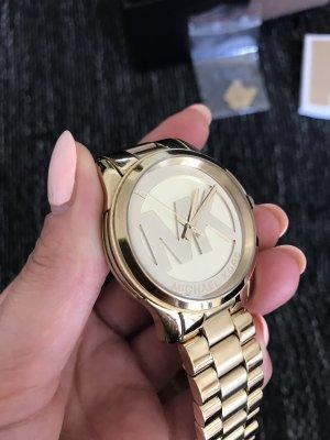 Michael Kors Uhr - wie neu !