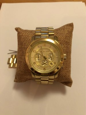 Michael Kors Uhr xxl MK8077