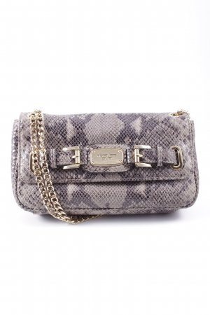 Michael Kors Crossbody bag animal pattern casual look