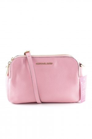 "Michael Kors Umhängetasche ""Bedford MD Double Zip Messenge"" rosa"