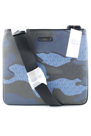 Michael Kors Umhängetasche Camouflagemuster Business-Look