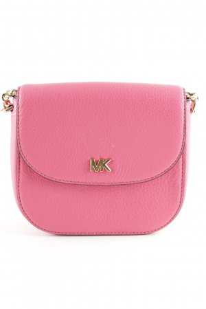 "Michael Kors Umhängetasche ""Half Dome Crossbody Bag Rose Pink"" pink"