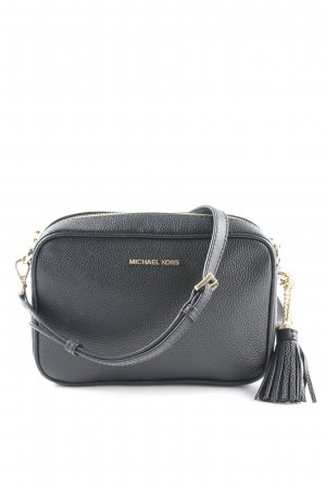 "Michael Kors Sac bandoulière ""Medium Camera Bag Black"" noir"